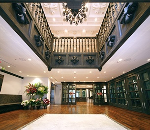 Chrome Hearts Ginza High End Retail | MW Steele Group Architecture and Planning