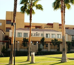 SDSU Fraternity Row Hosuing | MW Steel Group Architecture and Planning