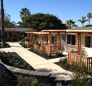 Summer House San Diego Retirement Community | MW Steele Group Architecture and Planning