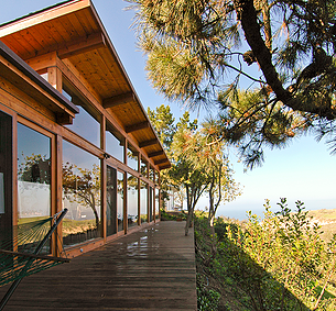 HOOPER RESIDENCE San Diego Home | MW Steel Group Architecture and Planning