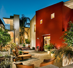 Seahaus San Diego Mixed-Use | MW Steel Group Architecture and Planning