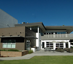 MELVIN GARB HILLEL CENTER SDSU | MW Steel Group Architecture and Planning