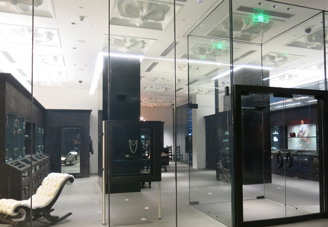 Chrome Hearts Beijing