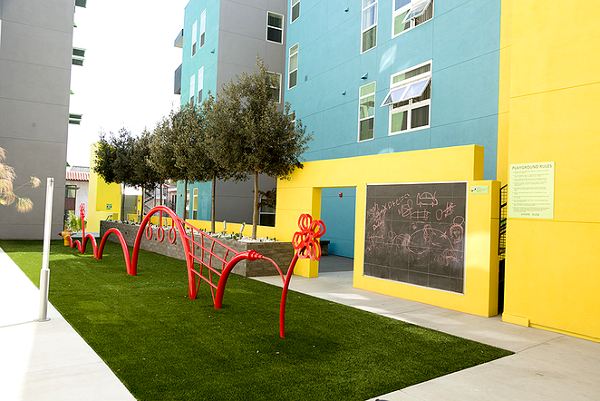 Kalos Affordable Housing Community | MW Steele Group Architecture and Planning