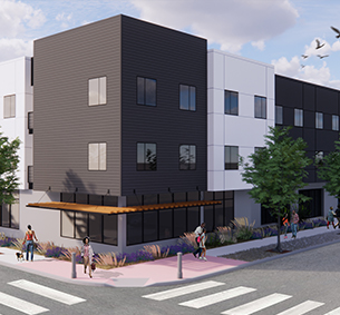 MW Steele Group   22nd Street Lofts