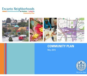 MW Steele Group | Southeastern &  Encanto Community Plan