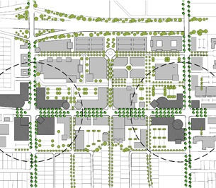 MW Steele Group | Fresno Green