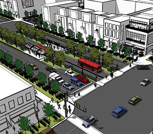 MW Steele Group | Otay Mesa Community Plan Update