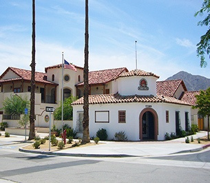 La Quinta Museum | MW Steele Group Architecture and Planning