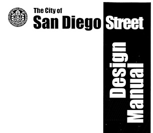 MW Steele Group   San Diego Street Design Manual
