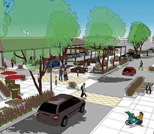 MW Steele Group   Sun City Core Retail Study