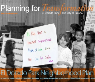 M.W. Steele Group   El Dorado Neighborhood Plan