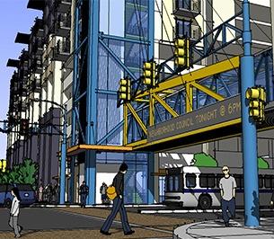 MW Steele Group   Gateway at 8th & Natioanl City Blvd