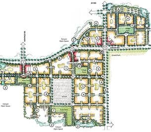 MW Steele Group   Otay Central Village Specific Plan
