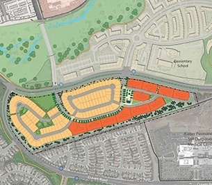 MW Steele Group | San Marcos Discovery South Plan