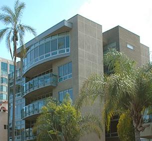 Dennenberg Condos San Diego | MW Steele Architecture and Planning
