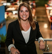 Melissa Goldfarb - M.W. Steele Group