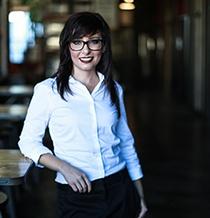 Samantha Winland - M.W. Steel Group