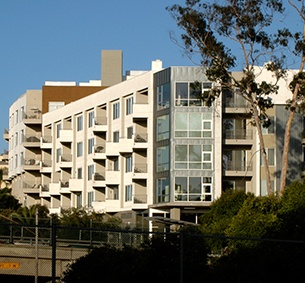 The Mills San Diego Residential  San Diego Condominiums | MW Steel Group Architecture and Planning
