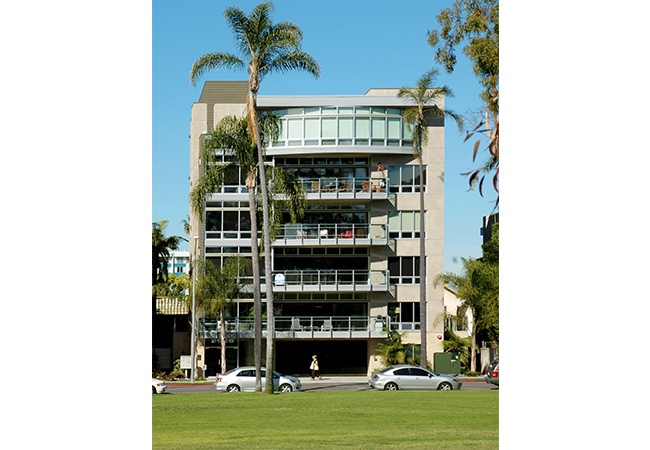 Dennen Burg Condos San Diego | MW Steele Group Architecture and Planning