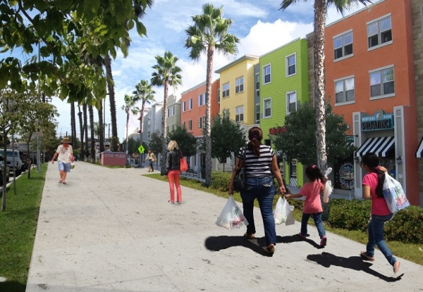 Southeastern & Encanto Community Plan | MW Steele Group Architecture and Planning