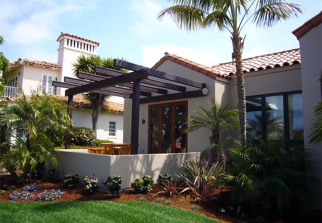 Hauer Residence Single Family Home San Diego | MW Steele Group Architecture and Planning