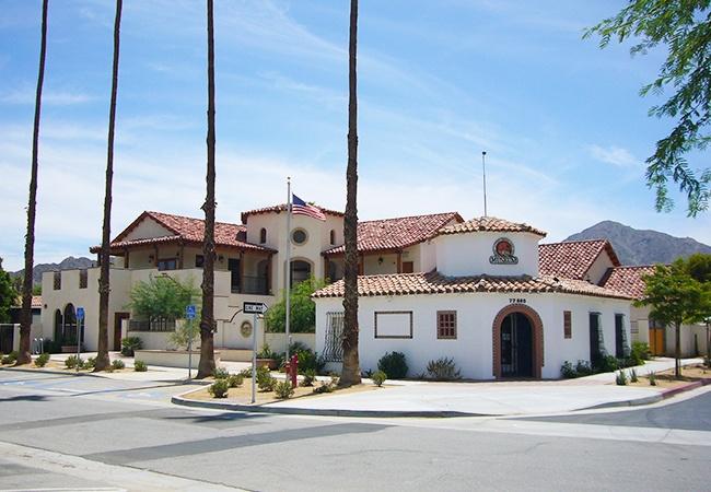 La Quinta Museum   MW Steele Group Architecure and Planning