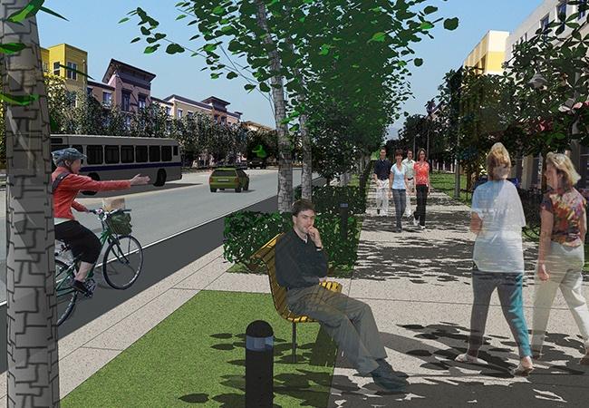 Otay Mesa Communitt Plan Update   MW Steele Group Architecture and Planning