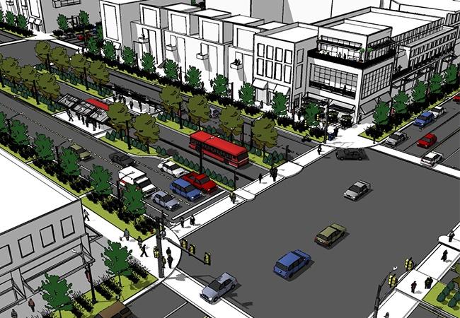 Otay Mesa Communitt Plan Update | MW Steele Group Architecture and Planning
