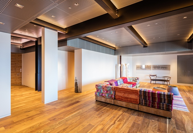 Modern High Rise Condo San Diego   MW Steele Group Architecture and Planning