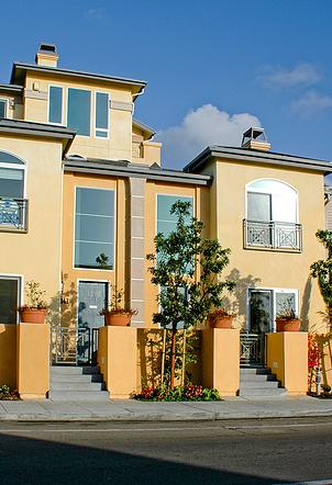 Welington Square San Diego Condominium | MW Steele Group Architecture and Planning