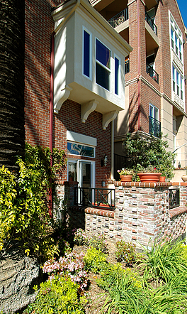 Cambridge Square San Diego Multi Family   MW Steele Group Architecture and Planning