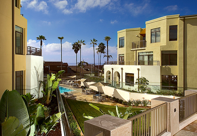 Seahaus La Jolla Multi Family Housing | MW Steele Group Architecture and Planning