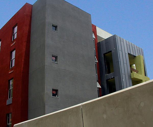 Island Village San Diego Mixed-Use   M.W. Steele Group