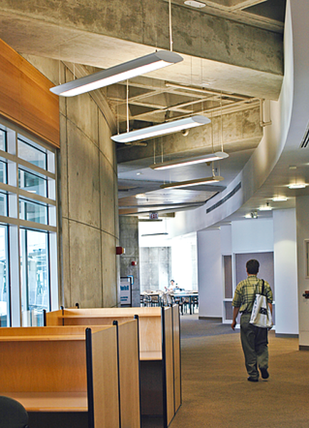 San Diego Mesa College Leaning Resource Center | M.W. Steele Group Architecture and Planning
